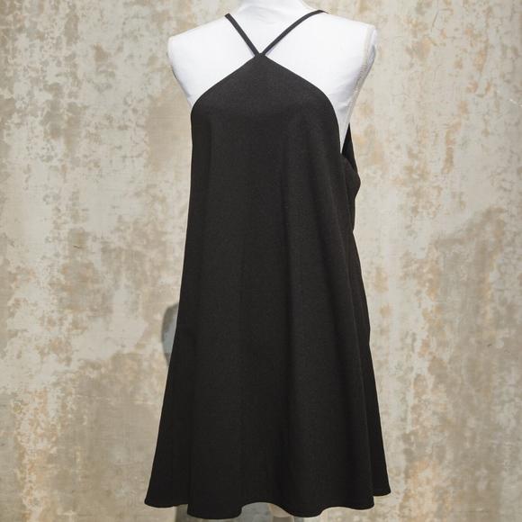 Lulu's Dresses & Skirts - Lulus Black Strappy Dress